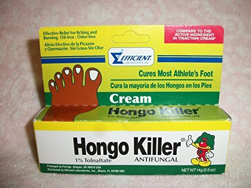 hongo killer antifungal