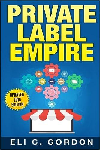 Launch on  FBA Build a Brand Private Label Empire