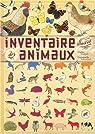 Inventaire illustré des animaux par Aladjidi