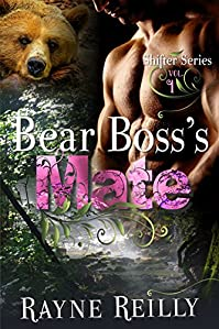 Bear Boss's Mate by Rayne Reilly ebook deal