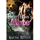 Bear Boss's Mate (Shifter Series Book 1)