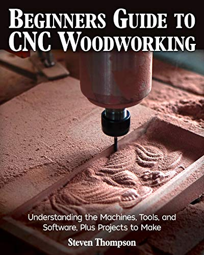 Beginner's Guide to CNC Woodwork...