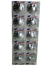 Praferan Anthelminth, Dewormer for Dogs and Cats, 10 Tab