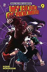 My Hero Academia - Vol. 9