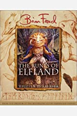 The Runes of Elfland Hardcover