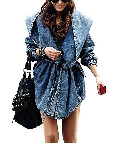 Missord Women Sleeve Halter Jacket