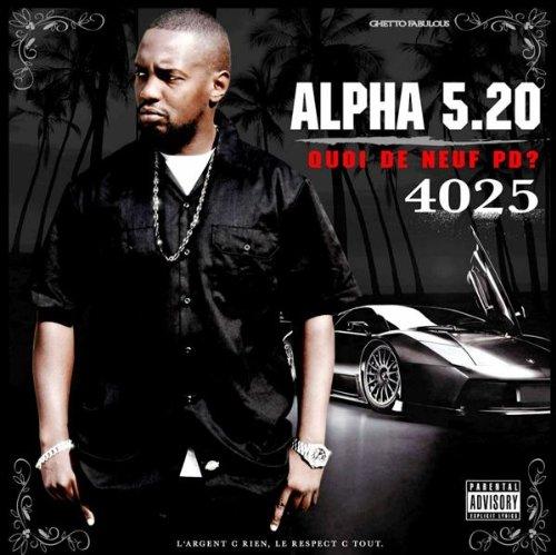 Alpha 5.20-4025 Quoi De Neuf PD-FR-Reissue-CD-FLAC-2016-Mrflac Download