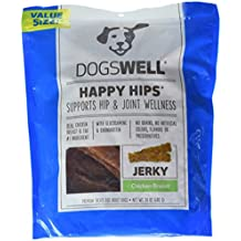 Dogswell Happy Hips Chicken Breast Jerky, 24 oz.