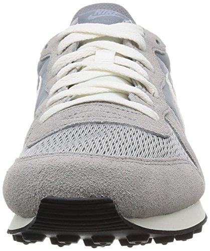 Herren Nike Sail Grau Wolf Internationalist sail Sneakers Grey 015 FdTHqdSw