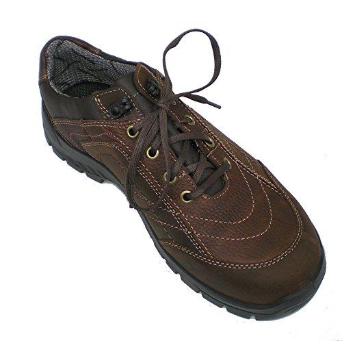 Jomos Adventure - Zapatos Hombre Braun (473-355 capucino)