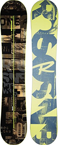 Rossignol One LF Snowboard - Men's One Color, 156cm (Rossignol Alpine Snowboard)