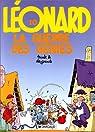 Léonard, tome 10 : La Guerre des génies par de Groot