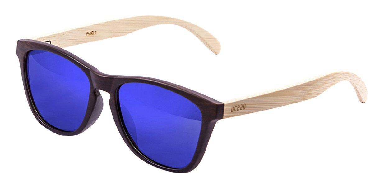 Ocean Sunglasses Eye, Gafas de Sol Unisex Adulto, Marrón (Marrone), 55