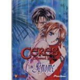 Ceres Celestial Legend 3: C-Cenome