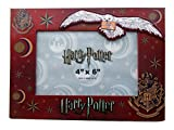 harry potter pictures - Harry Potter Hedwig 4 X 6 Magnetic Picture Frame