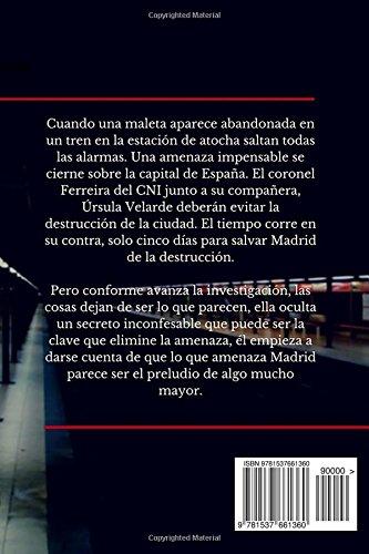 Plutonio 241 (Spanish Edition): Jorge De San Antonio ...