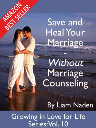 Saving Your Marriage Without a Counselor