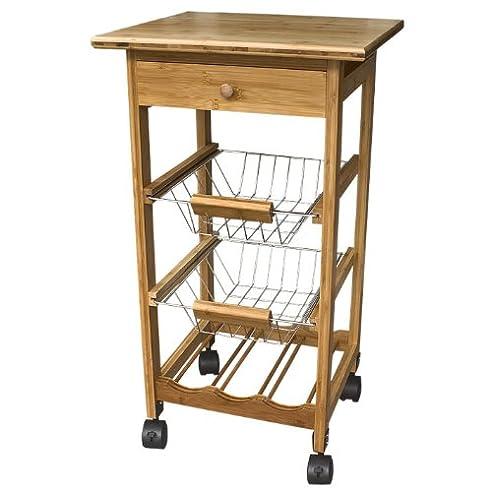 Küchenwagen, Küchenschrank, Küchentisch, Rollwagen, Servierwagen ...