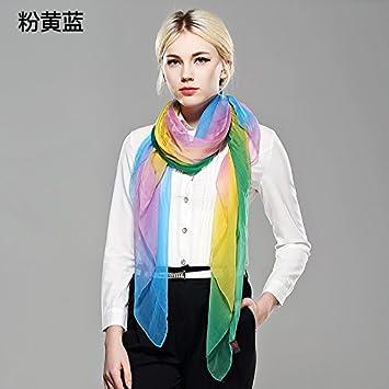 d96d1db0765 YFF Histoire de Beijing tissé de l automne et l hiver écharpe châle foulards