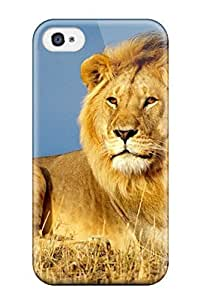 Iphone 4/4s Hard Case With Awesome Look - JXbnLmp3788WWYii