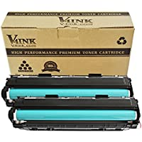 V4INK 2 Packs Compatible Canon 128 toner HP CE278A 78A Toner Cartridge for Canon imageclass D550 D520 MF4770n MF4570dw FaxPhone L100 L190, MF4770N MF4450, HP LaserJet P1606dn P1566 P1560 M1536dnf