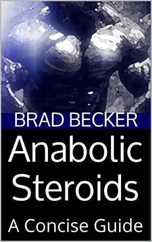 Anabolic Steroids Ebook
