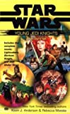 Jedi Sunrise (Young Jedi Knights)