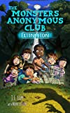 The Monsters Anonymous Club: Extinction