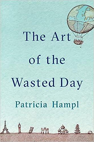 Essays by patricia hampl