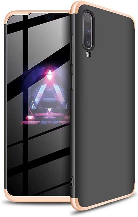 CIRRYS Funda para Samsung Galaxy A50 Carcasa+No Incluido Protector ...