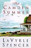 That Camden Summer, LaVyrle Spencer, 0399141200