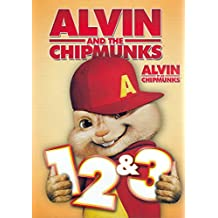 Alvin and the Chipmunks 1-3