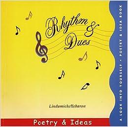 Book Rhythm & Dues: Poetry & Ideas