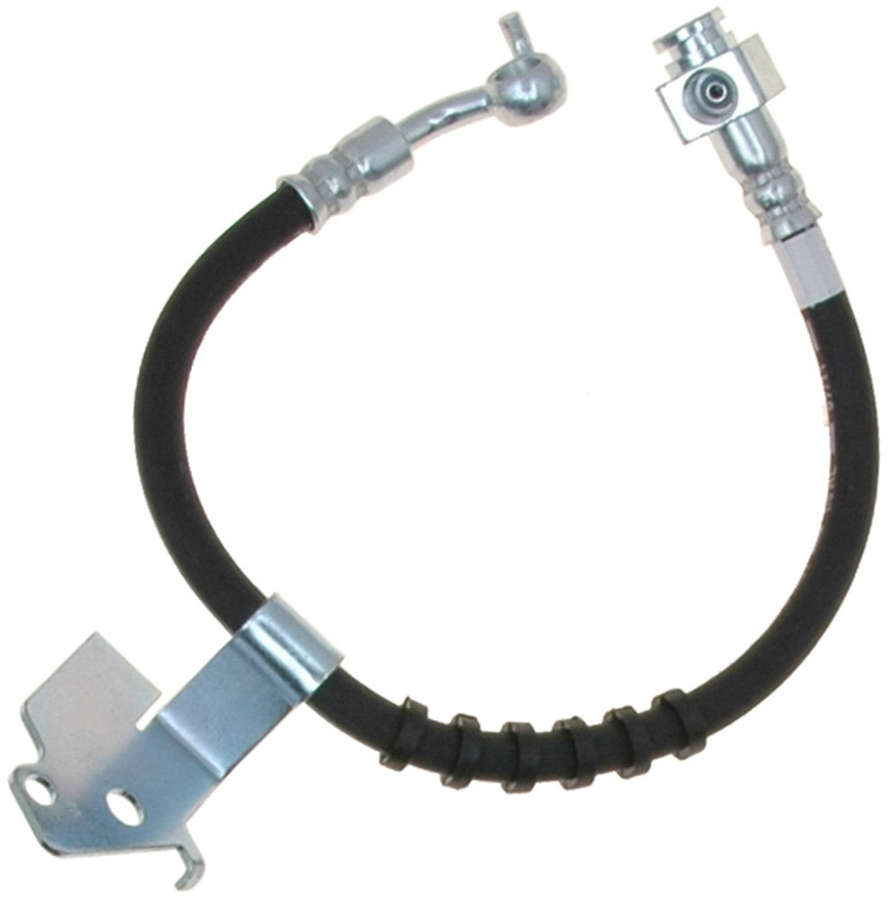 Raybestos BH382949 Professional Grade Brake Hydraulic Hose