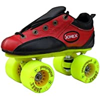 Jonex Fix Body Professional Senior Shoe Skates