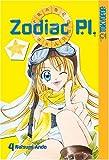 Zodiac P. I., Natsumi Ando, 1591824125