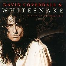 Restless Heart by Whitesnake (1998-06-30)