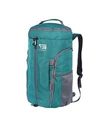 TB TIBAG 35L/40L Packable Lightweight Waterproof Travel Sports Duffel Backpacks Bag