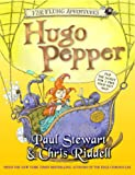 Hugo Pepper, Paul Stewart, 0385750927