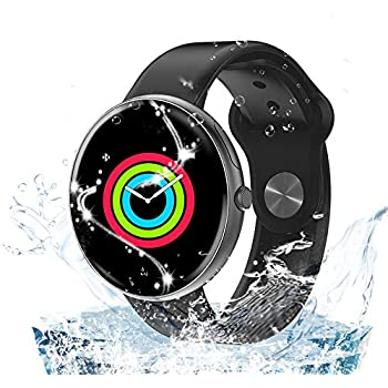 Amazon.com: XINYUNG Fitness Tracker Smart Watch, Activity ...