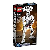 LEGO Star Wars First Order Stormtrooper 75114 Popular Kids Toy