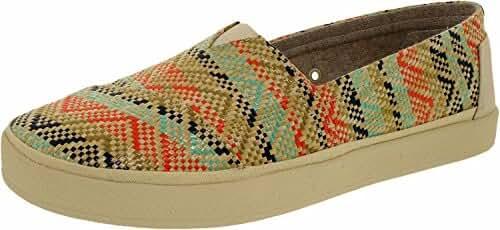 Toms Women's Avalon Sneaker Casual Shoe