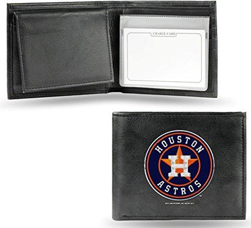 Houston Astros Embroidered Billfold