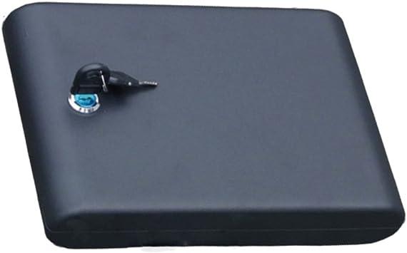 COCHE de caja fuerte de seguridad Cassette portátil SMARSTAR ...