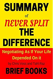 Never split the difference free pdf