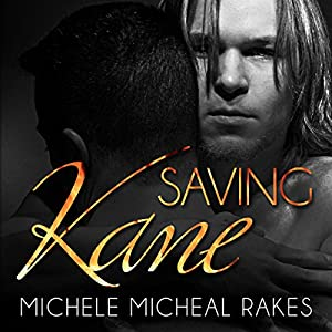 Saving Kane Audiobook
