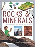 Rocks and Minerals, R. Walshaw, 1842156292