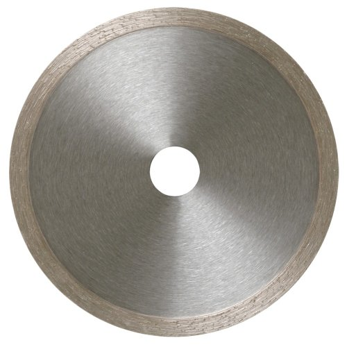 092333794923 - MK Diamond 159102 MK-99 7-Inch Wet Cutting Continuous Rim Saw Blade with 5/8-Inch Arbor for Tile and Marble carousel main 0