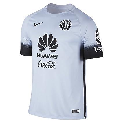 Nike América estadio palo Decept tercera camiseta 2016  Amazon.com ... a5fd51ae4f7ce