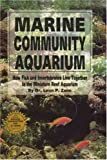 Marine Community Aquarium, Leon Zann, 0866228926